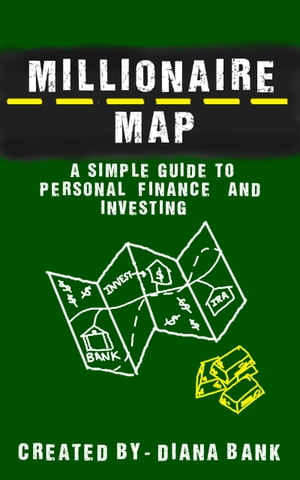 Millionaire Map by Diana Bank