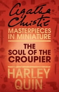 9780007526857 - Agatha Christie: The Soul of the Croupier: An Agatha Christie Short Story - Buch
