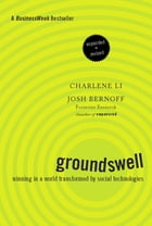 Groundswell, Expanded and Revised Edition Cover Image