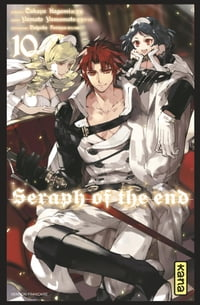 Seraph of the end - Tome 10
