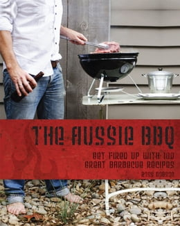 Book The Aussie BBQ by Ross Dobson