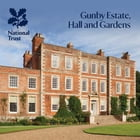 Gunby Estate, Hall and Gardens by Andrew Barber