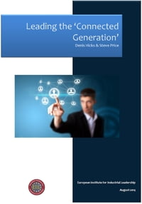 Leading the 'Connected Generation'