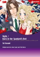 BACK IN THE SPANIARD'S BED/NIGHT: Harlequin Comics by Trish Morey; Anne Stuart