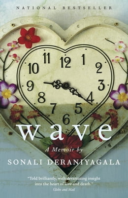 Book Wave by Sonali Deraniyagala