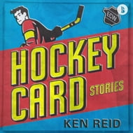Hockey Card Stories (Booktrack Edition)