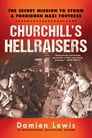 Churchill's Hellraisers Cover Image