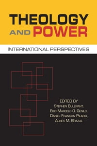 Theology and Power: International Perspectives