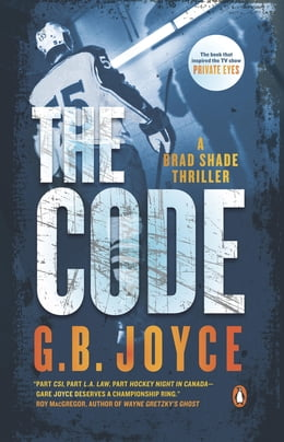 Book The Code by Gare Joyce