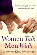 Women Talk Men Walk: Have the Marriage you Crave, God tells how, Hormones explain why 2595abee-d207-4080-9f76-ee5e5467ebbe