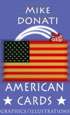 American cards by Mike Donati