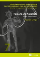 Humans and Automata
