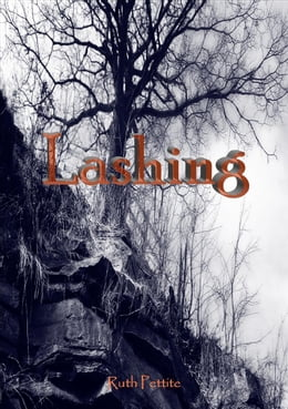 Book Lashing by Ruth Pettite