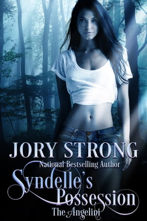 Syndelle's Possession by Jory Strong