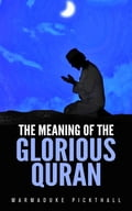 9788826047508 - Marmaduke Pickthall: The Meaning Of The Glorious Quran - Libro