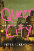 Queer City Cover Image