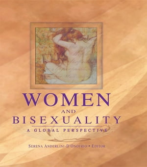 Women and Bisexuality A Global Perspective