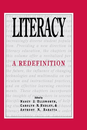 Literacy A Redefinition