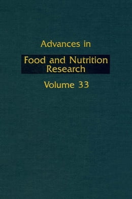 Book Advances in Food and Nutrition Research by Kinsella, John E.
