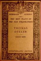 The Mermaid Series by Thomas Dekker