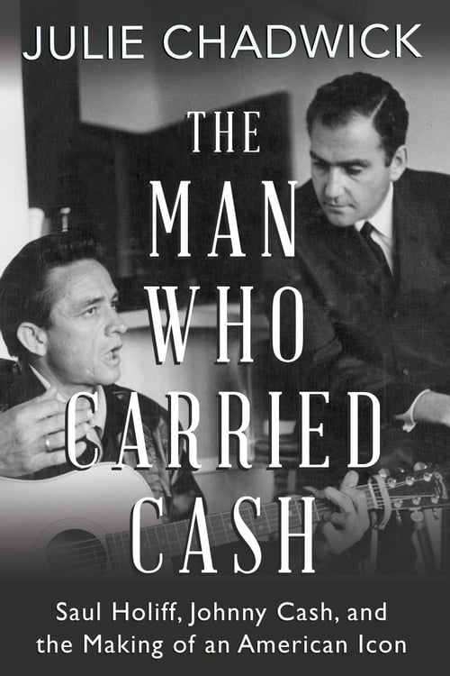 The Man Who Carried Cash