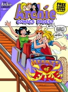 Archie Comics Digest #251 by Archie Superstars