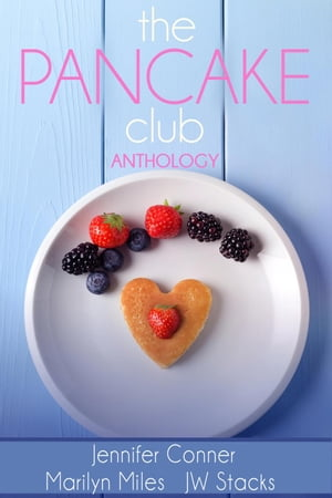 The Pancake Club Anthology