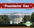 Presidents' Day by Meredith Dash
