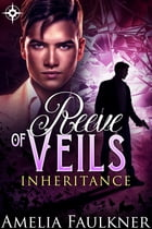Reeve of Veils by Amelia Faulkner
