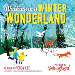 Book Walking in a Winter Wonderland by Richard Smith