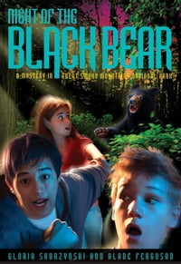 Mysteries in Our National Parks: Night of the Black Bear: A Mystery in Great Smoky Mountains…