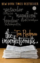 The Imperfectionists Cover Image
