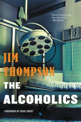 Book The Alcoholics by Jim Thompson