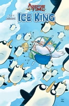 Adventure Time: Ice King #1 by Emily Partridge