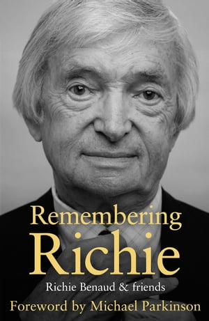 Remembering Richie