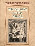 1230000342919 - Grimm's Fairytale: The Valiant Little Tailor - کتاب