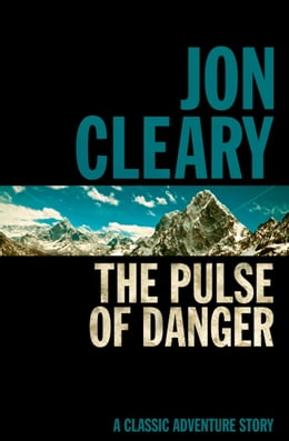 Book The Pulse of Danger by Jon Cleary