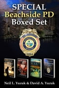 The Beachside PD 2016 Boxed Set. 9c0fea06-d45d-4b5f-bd83-f1e1ea83804a