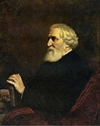 A Reckless Character by Ivan Turgenev