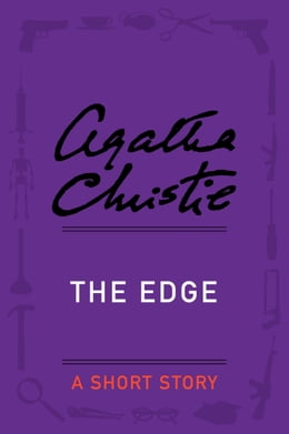 Book The Edge: A Short Story by Agatha Christie