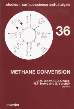 Book Methane Conversion by Bibby, D.M.