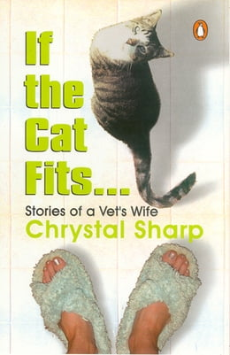 Book If The Cat Fits by Chrystal Sharp