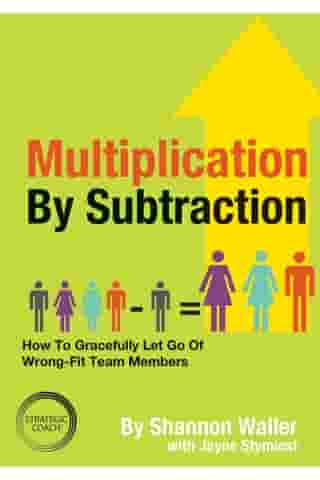 Multiplication By Subtraction