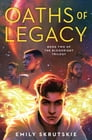 Oaths of Legacy Cover Image