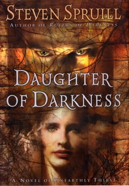 Book Daughter of Darkness by Steven Spruill