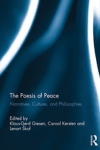 The Poesis of Peace