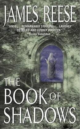 Book The Book of Shadows by James Reese