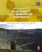 Advances in Rock-Support and Geotechnical Engineering by Shuren Wang