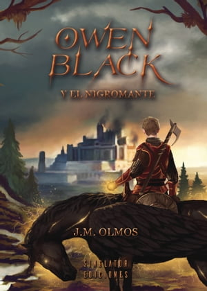 OWEN BLACK Y EL NIGROMANTE
