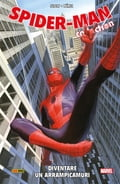 Spider-Man. Diventare un Arrampicamuri (Spider-Man Collection) 2ed4ad7c-16eb-4a0b-bc24-84953743af93
